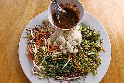 Khao Yam Pak Thai