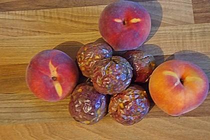 Pfirsich-Maracuja-Marmelade 1