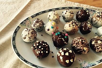 Cake-Pops mit Nutella-Frosting 22
