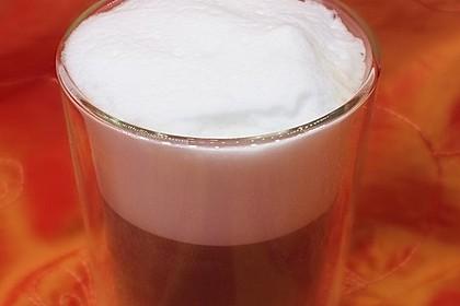 Latte macchiato, ultraschnell 1