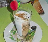 Latte macchiato, ultraschnell (Bild)