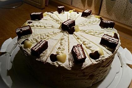 Kinderpinguin Torte 1