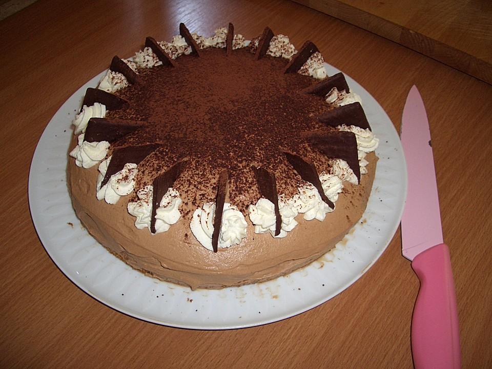 After Eight Torte Von Binerine Chefkoch De
