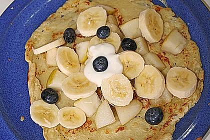 Buttermilch - Pfannkuchen 3