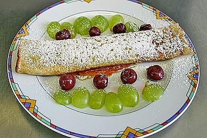 Buttermilch - Pfannkuchen 1