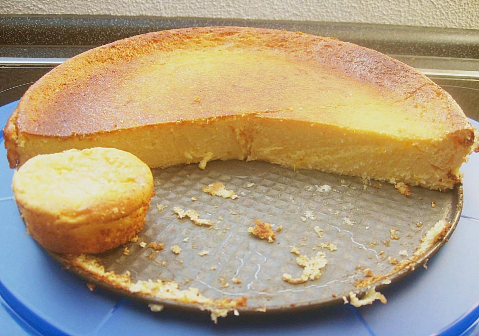 Kokos Quarkkuchen Von Elwawe Chefkoch De