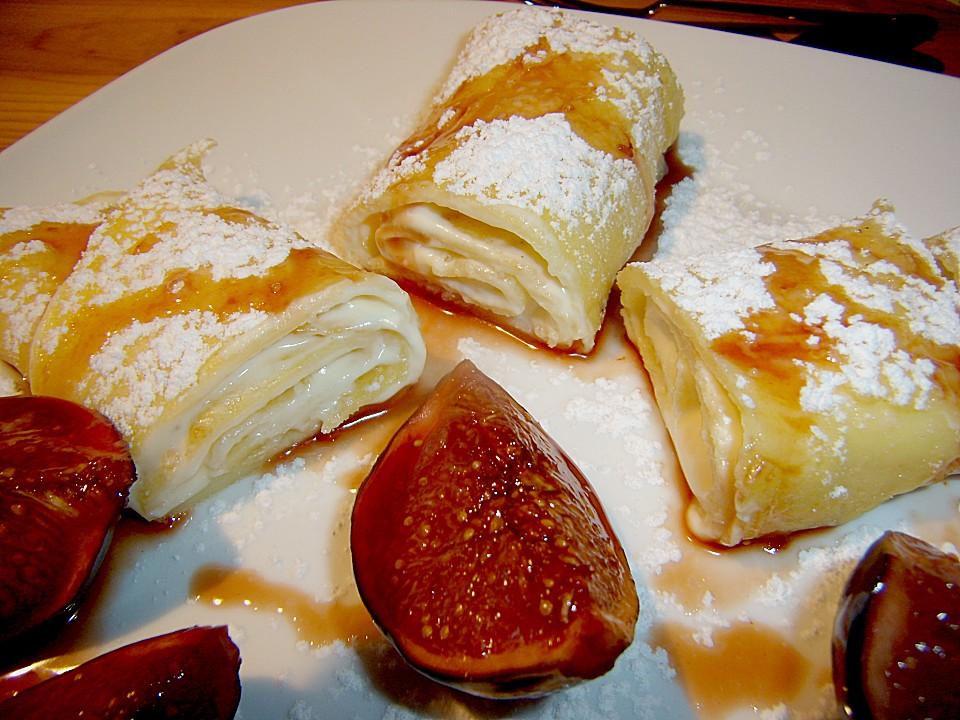 Französische Crepes von mausejulchen   Chefkoch