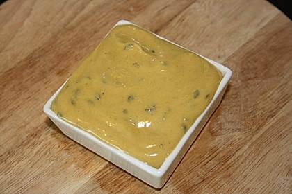 Honig - Senf - Butter 5