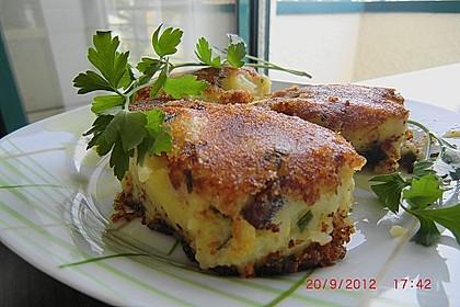 Macaire - Kartoffeln