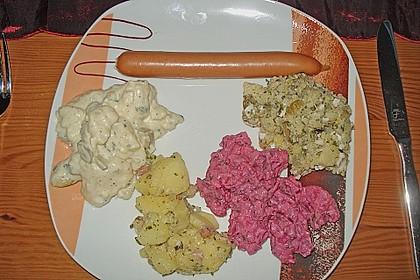 Roter Kartoffelsalat 3