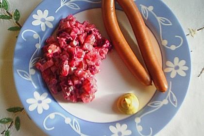 Roter Kartoffelsalat 9