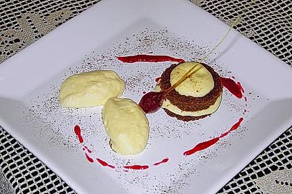 Mousse au Chocolat, hell oder dunkel 6