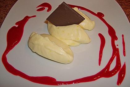 Mousse au Chocolat, hell oder dunkel 15