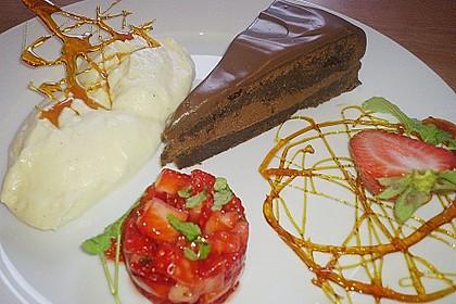 Mousse au Chocolat, hell oder dunkel 2
