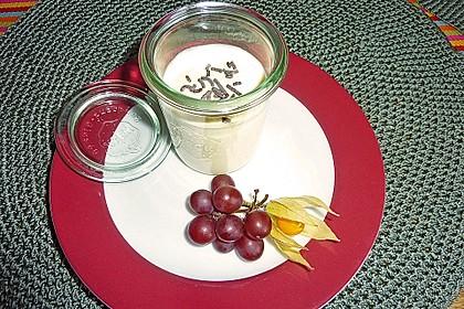 Mousse au Chocolat, hell oder dunkel 17