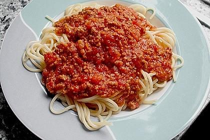 Mamas Bolognese 3