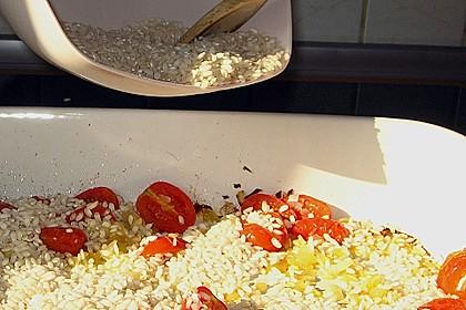 Schummel - Paella (Bild)
