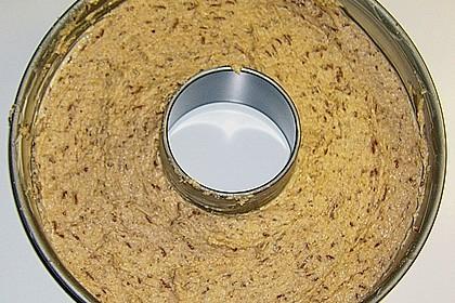 Nusskuchen mit Schokoglasur 24