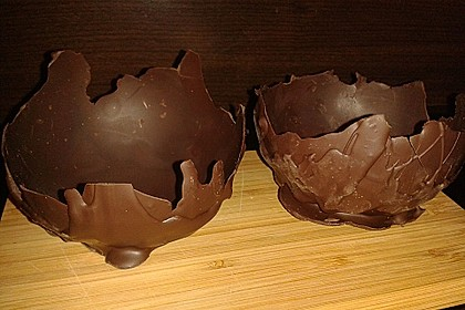 Schokoladenschalen 9