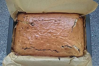 Einfacher Kuchen mit Schokostückchen 3
