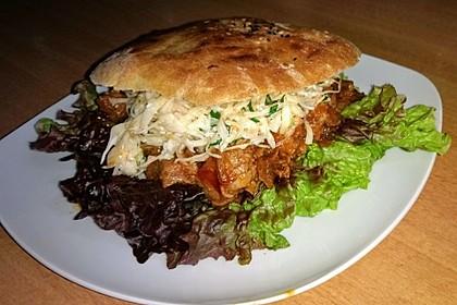 Pulled Pork Gasgrill Chefkoch : Pulled pork zarter schweinebraten aus dem ofen fast original