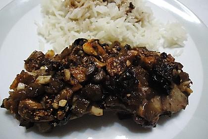 Steak mit Maronen-Feigen-Kruste 1