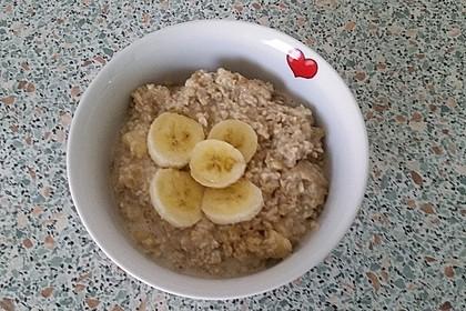 Bananen-Kokos-Porridge 13