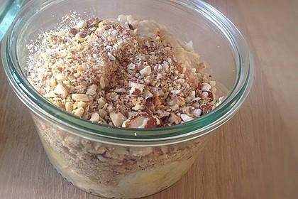 Bananen-Kokos-Porridge 14