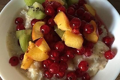Bananen-Kokos-Porridge 17