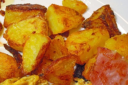 Röstkartoffeln 5