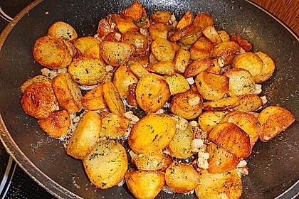 Röstkartoffeln 6