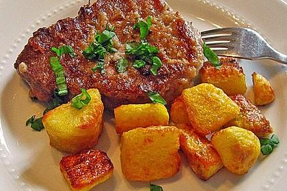 Röstkartoffeln 3