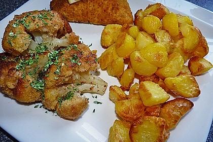 Röstkartoffeln 2