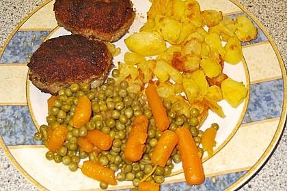 Röstkartoffeln 4