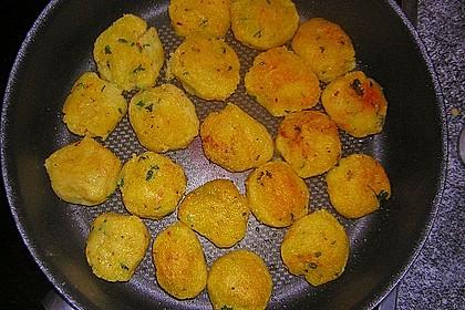 Kartoffel-Polenta-Taler 3