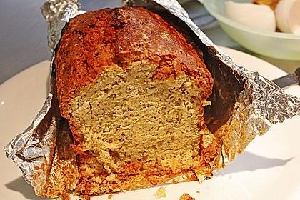 Zucchetti-Kuchen