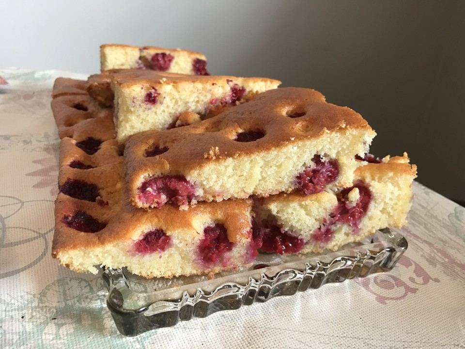 Auf Die Schnelle Kuchen Von Devilslady88 Chefkoch
