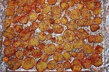 Thymian-Kartoffeln 2