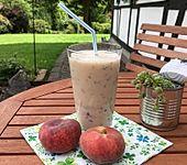 Frucht-Milchshake (Bild)