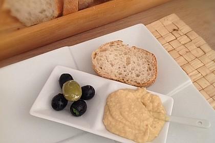 Hummus (Bild)