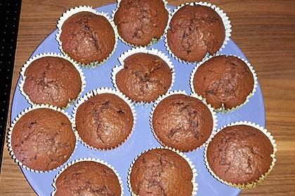 Schoko-Kokos-Nutella-Muffins 32