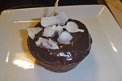 Schoko-Kokos-Nutella-Muffins 13