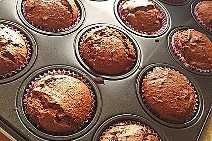 Schoko-Kokos-Nutella-Muffins 43