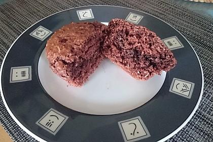 Schoko-Kokos-Nutella-Muffins 46