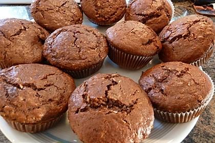 Schoko-Kokos-Nutella-Muffins 39
