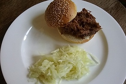 Pulled Beef 5