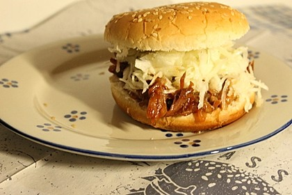 Pulled Beef 8