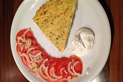 Kartoffel-Schmand-Kuchen 2