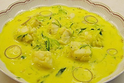 Curry-Fischsuppe 11