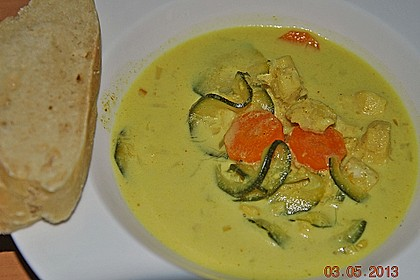 Curry-Fischsuppe 19